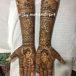 mehandi in Khan Market